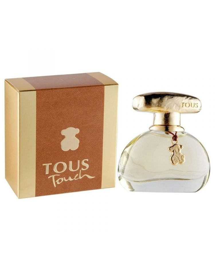 TOUCH BY TOUS