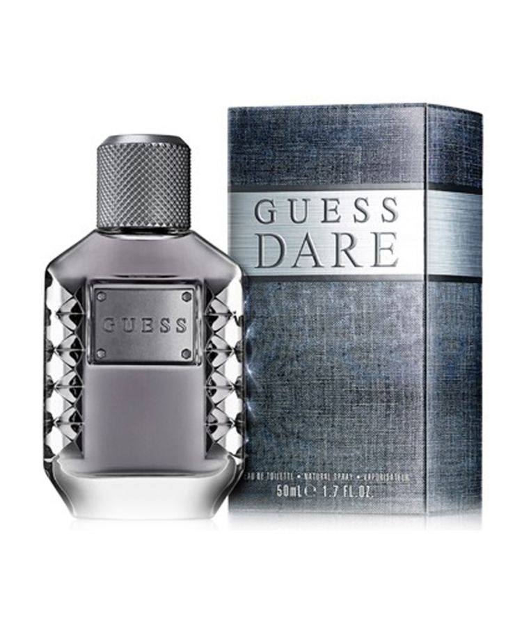 Dare By Guess