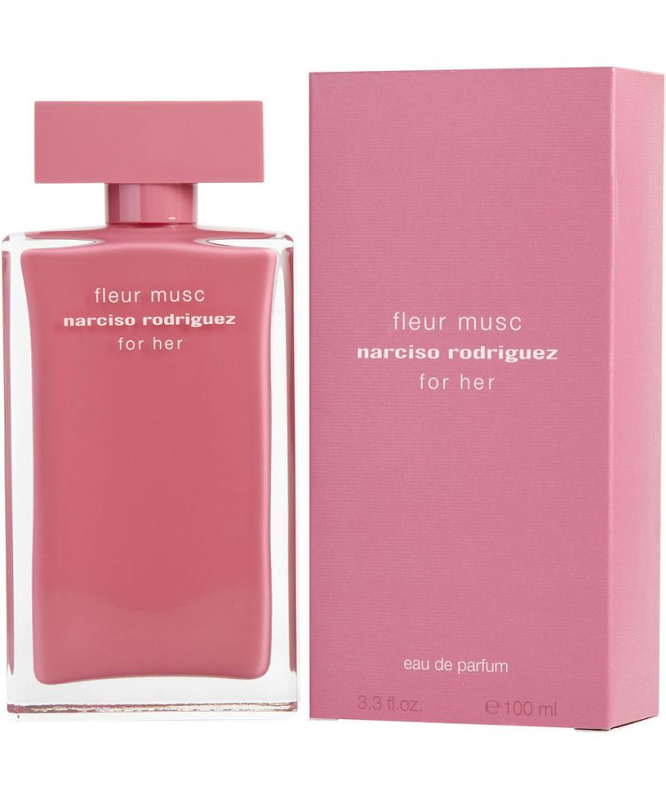 Fleur Musc For Her By Narciso Rodriguez