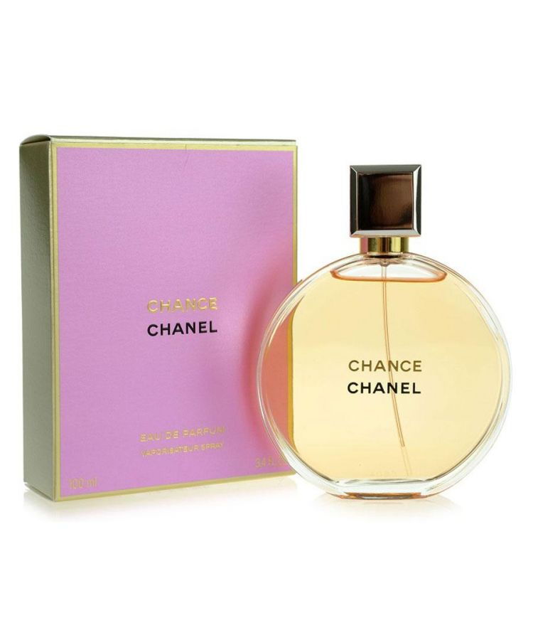 CHANCE BY CHANEL EDP