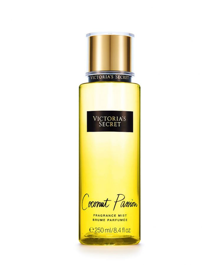 COCONUT PASSION COLONIA BY VICTORIA´S SECRET