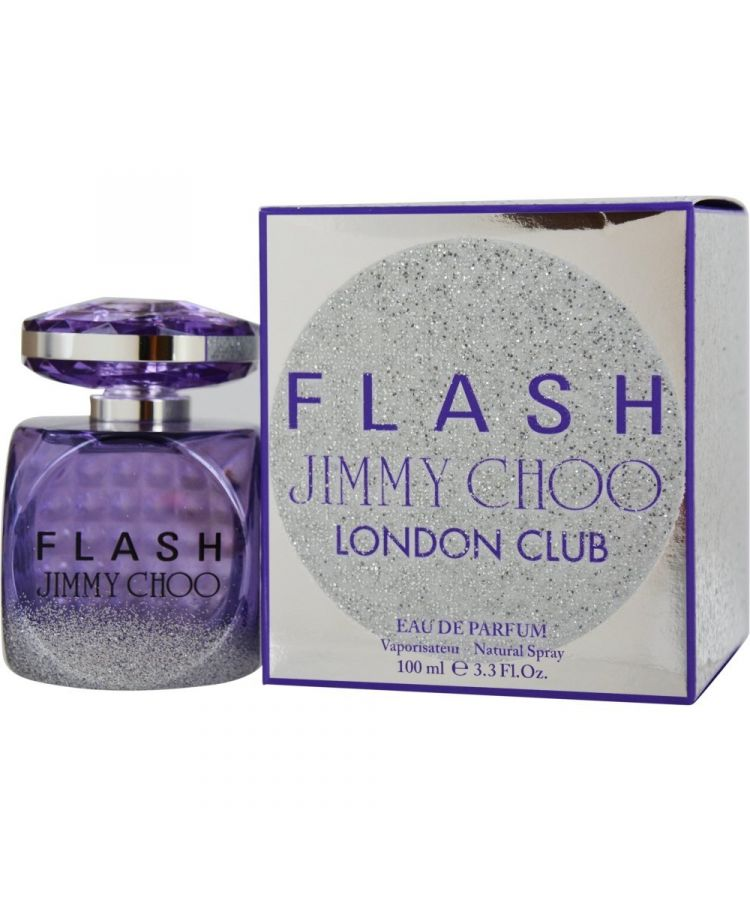 Flash London Club By Jimmy Choo