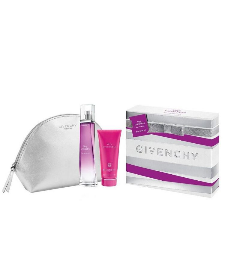 Set Very Irresistible By Givenchy