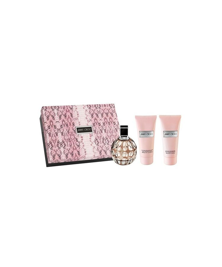 Set Jimmy Choo By Jimmy Choo