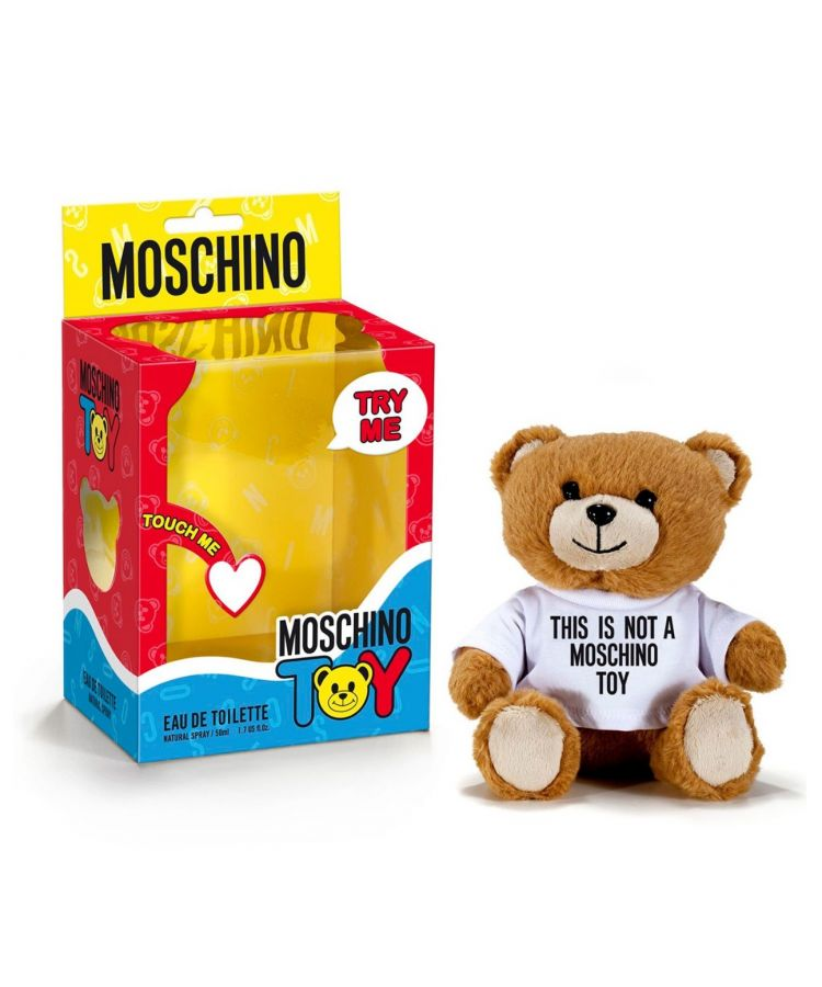 Toy By Moschino 50 ml