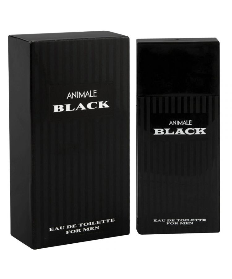 Animale Black By Animale