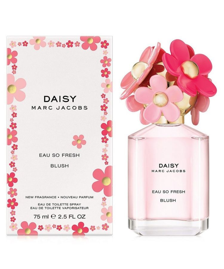 Daisy Blush By Marc Jacobs