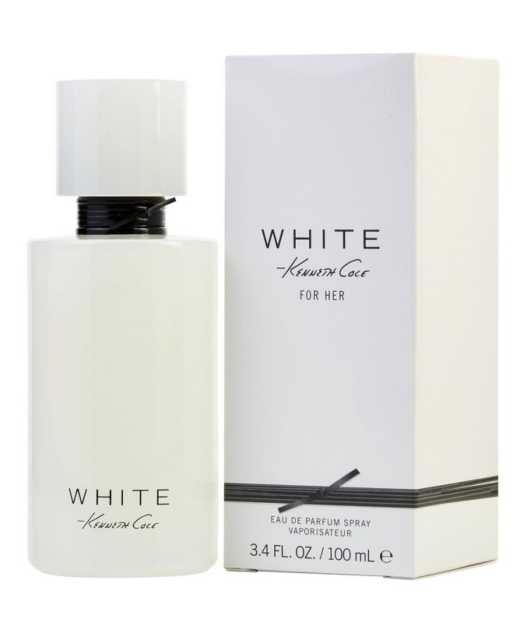 White for Her By Kenneth Cole