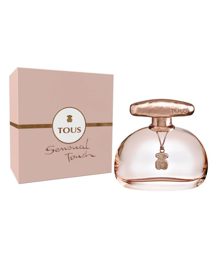 SENSUAL TOUCH BY TOUS