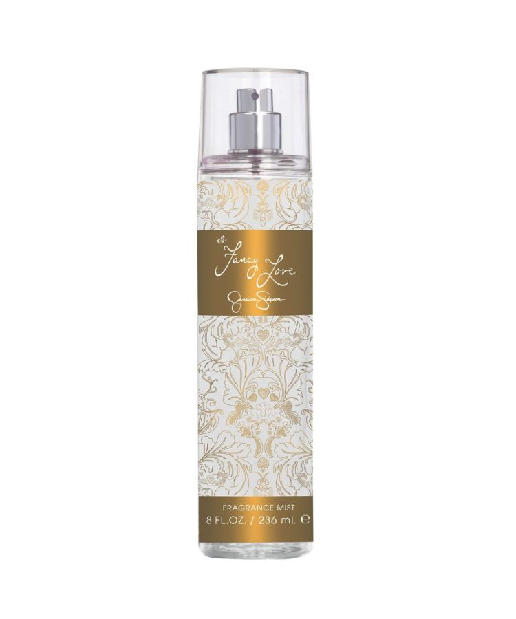 Body Mist Fancy Love By Jessica Simpson
