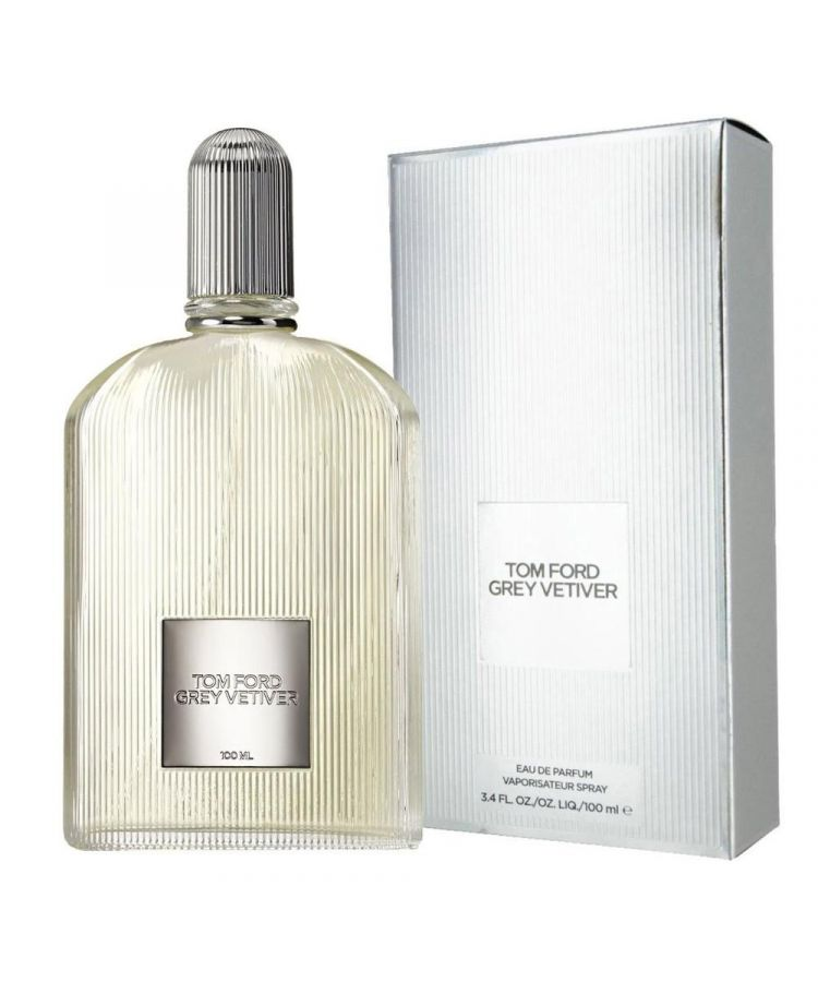 Grey Vetiver By Tom Ford