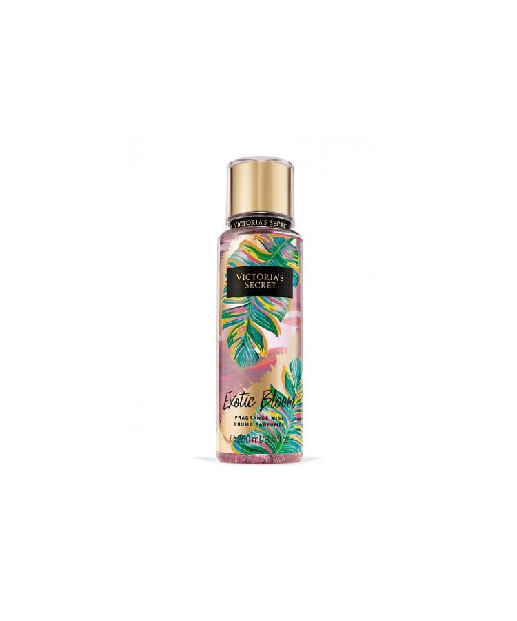Body Exotic Bloom By Victoria's Secret