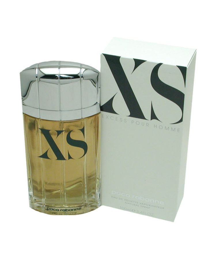 Excess By Paco Rabanne