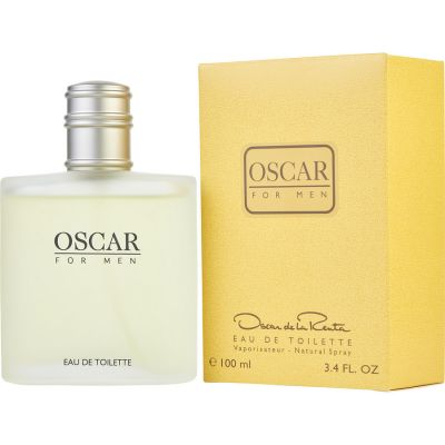 Oscar For Men By Oscar de la Renta