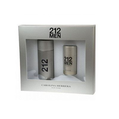 Set 212 Men By Carolina Herrera
