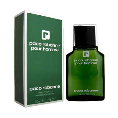 Paco Rabanne Pour Homme By Paco Rabanne