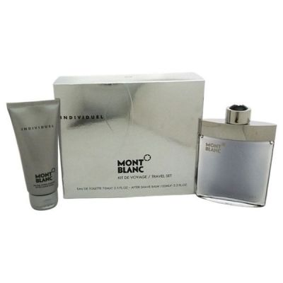 Set Individuel By Montblanc
