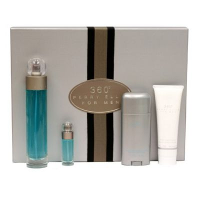 SET 360 BY PERRY ELLIS