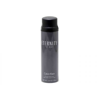 Body Mist Eternity Men By Calvin Klein