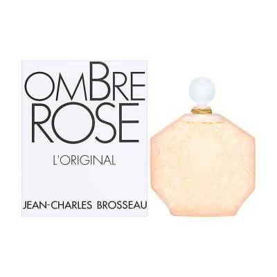OMBRE ROSE BY JEAN CHARLES BROSSEAU