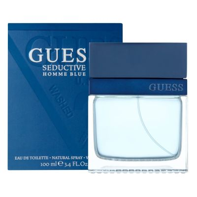 Seductive Homme Blue By Guess