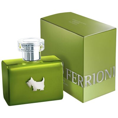 Green Terrier Women By Ferrioni