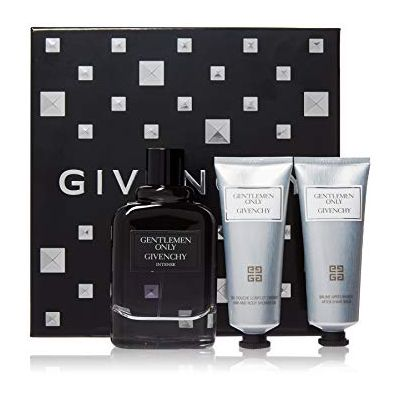 Set Gentlemen Only Intense By Givenchy