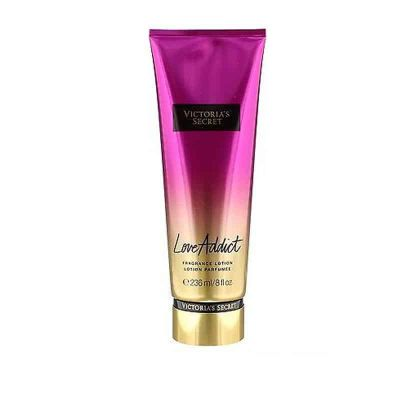 Crema Love Adictt By Victoria's Secret