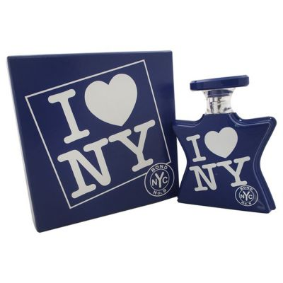 I Love New York for Fathers By Bond No. 9