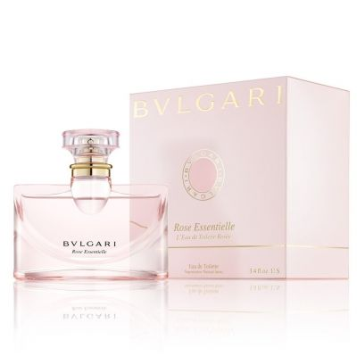 Rose Essentielle Rosee By Bvlgari (edt)