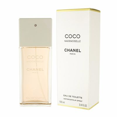 COCO MADEMOISELLE BY CHANEL EDT