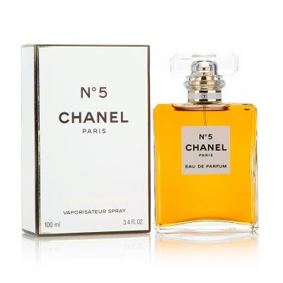 CHANEL N°5 BY CHANEL EDP