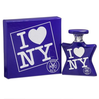 I Love New York for Holidays By Bond No. 9