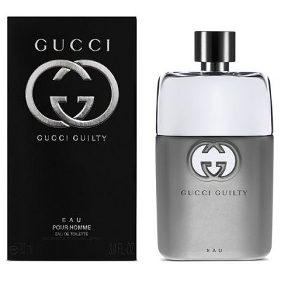 GUILTY POUR HOMME BY GUCCI