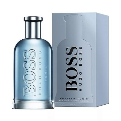 Boss Bottled Tonic By Hugo Boss 200 ml