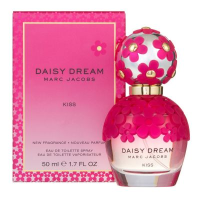 Daisy Dream Kiss By Marc Jacobs