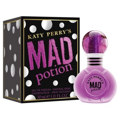 Mad Potion By Katy Perry