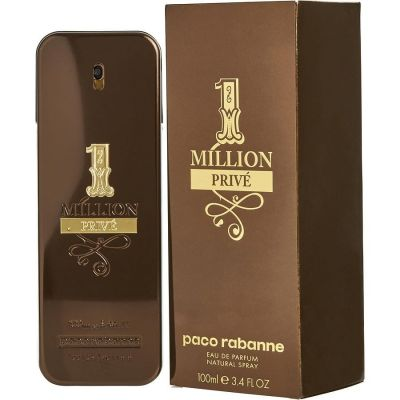 1 Million Prive By Paco Rabanne