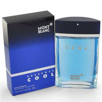PRESENCE COOL BY MONT BLANC