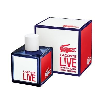 Live Pour Homme By Lacoste