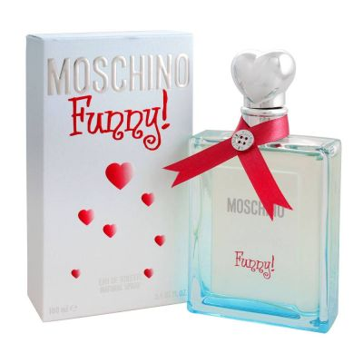 FUNNY BY MOSCHINO