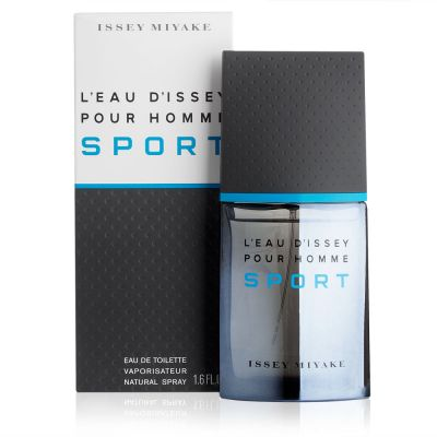 L´ EAU DE ISSEY POUR HOMME SPORT BY ISSEY MIYAKE