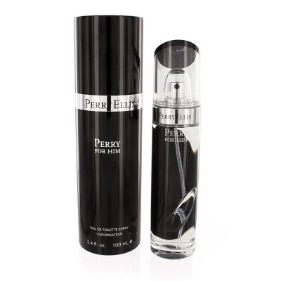 Perry For Him By Perry Ellis