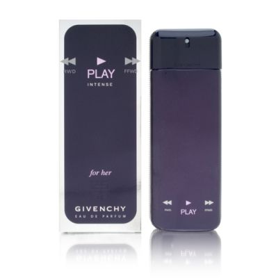 Play Intense For Her By Givenchy