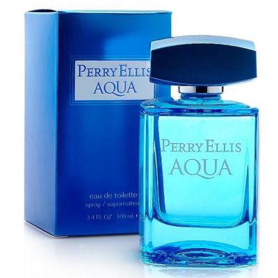 Aqua By Perry Ellis