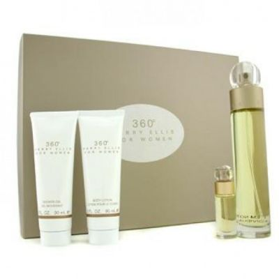 SET 360° WOMEN BY PERRY ELLIS