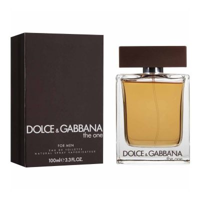 The One Men By Dolce & Gabbana