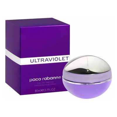 ULTRAVIOLET BY PACO RABANNE Dama