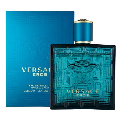 Eros Pour Homme By Versace