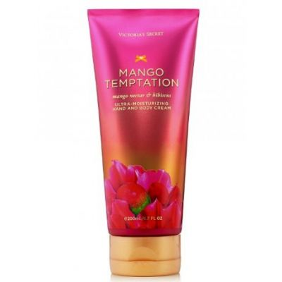 MANGO TEMPATION CREMA BY VICTORIA´S SECRET